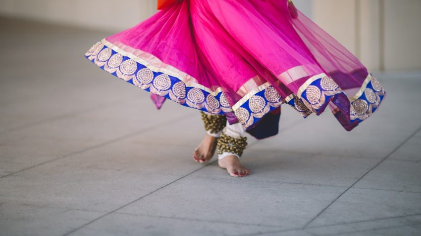 barefoot-dancing-indian-woman-bells-on-ankles